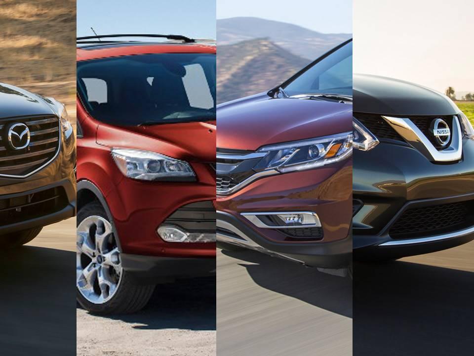 Mujeres mexicanas prefieren comprar vehículos mini SUV