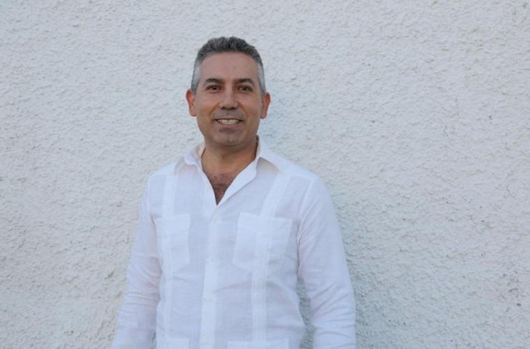 Promete Alejandro Mancilla mayor inversión para la Educación