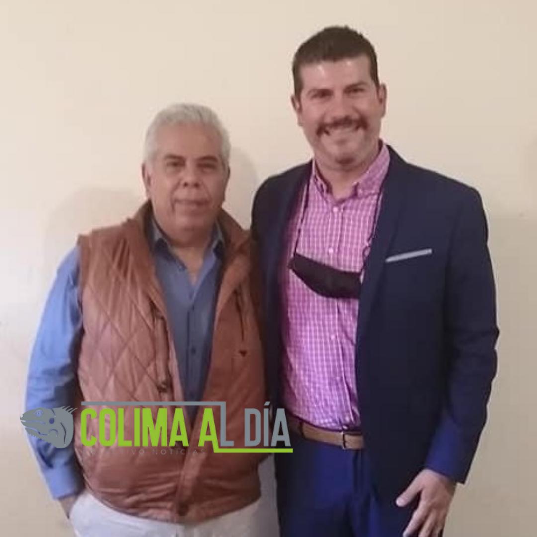 Nombran a Edgar Chico como director de Profeco Tlaquepaque-Colima