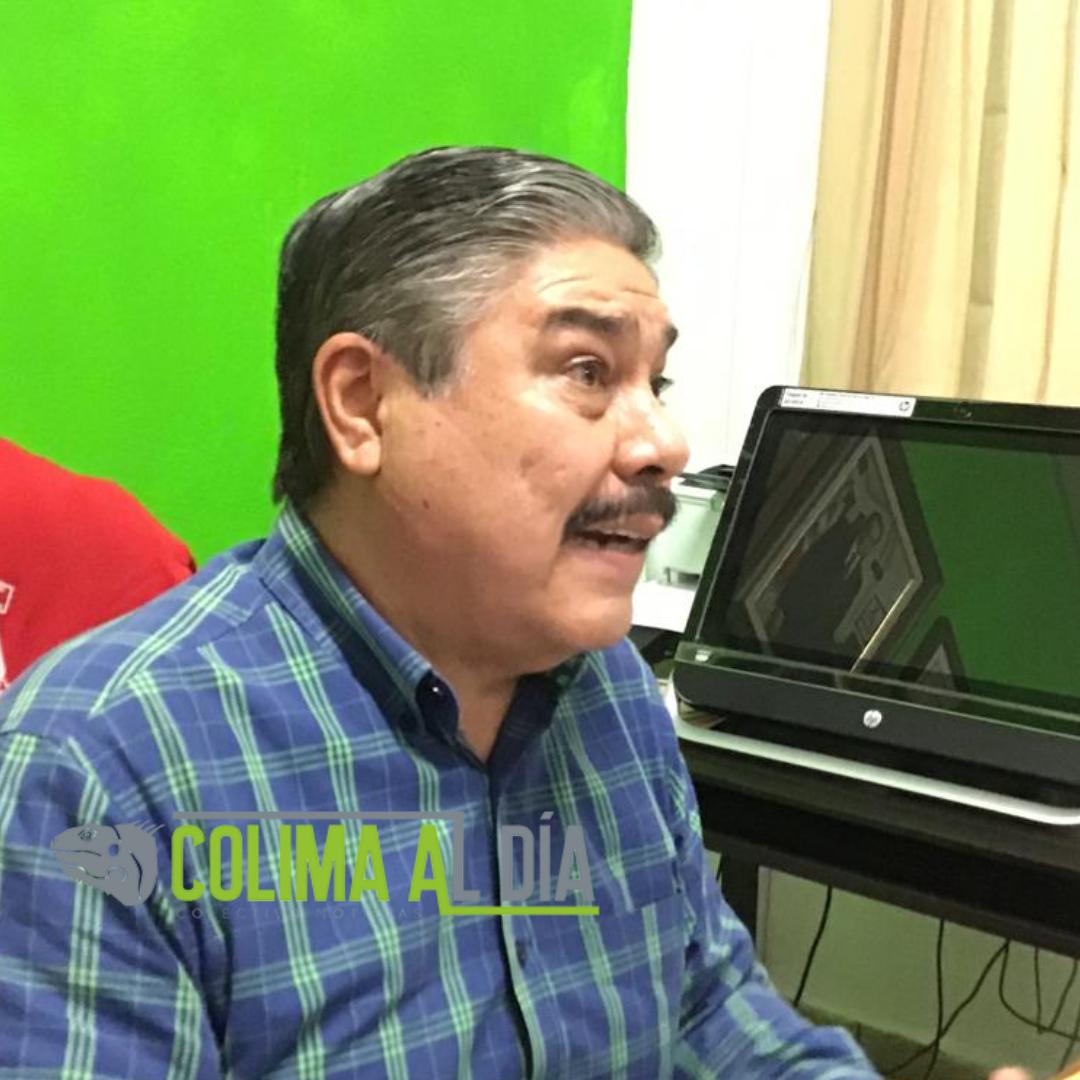 Ayuntamiento de Colima se ampara a Proyecto 35; afecta a 25 trabajadores y Sindicato cierra la puerta a Movimiento Ciudadano
