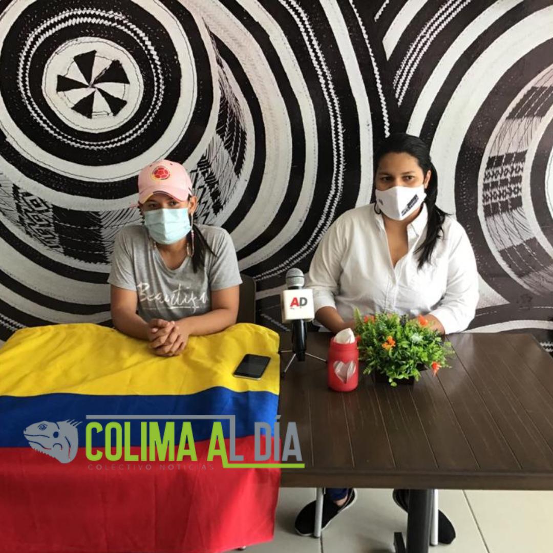 Habrá en Colima manifestación pacífica por situación de Colombia