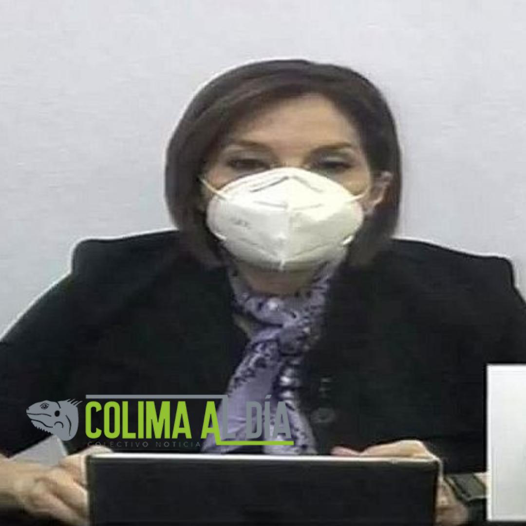 En Colima 4 mil 864 mujeres han padecido Covid-19
