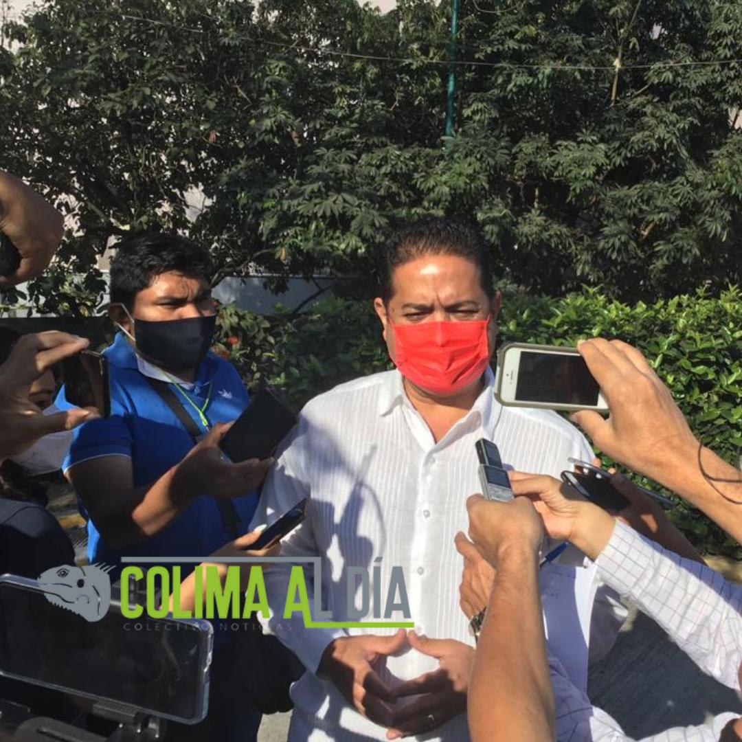 Derrochan recursos económicos en inicio de campañas electorales, señala Farías Ramos