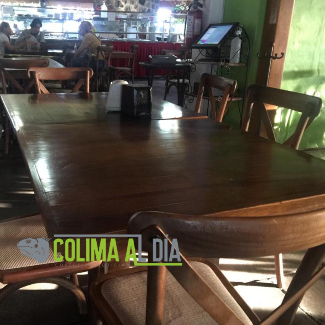 Sector restaurantero de Colima tuvo repunte en temporada de semana Santa y Pascua