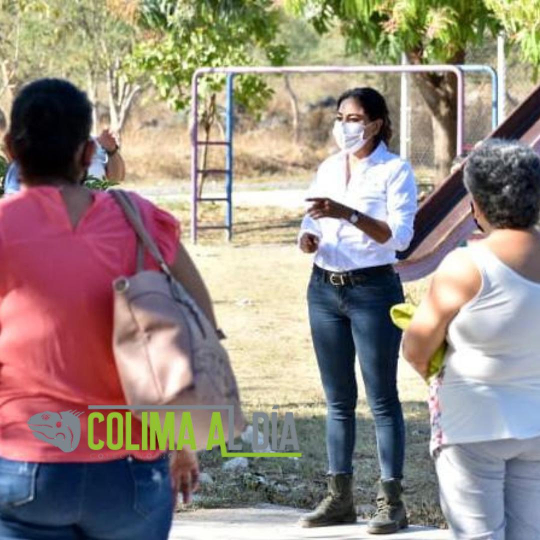 """Karina Heredia recordó que el """"Acoso Callejero"""" ya es castigado en Villa de Álvarez"""