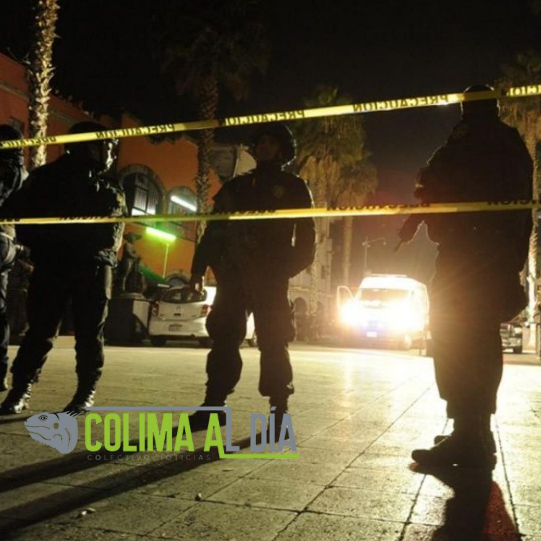 Colima capital en lugar 35 de las ciudades más violentas del mundo: Consejo Ciudadano