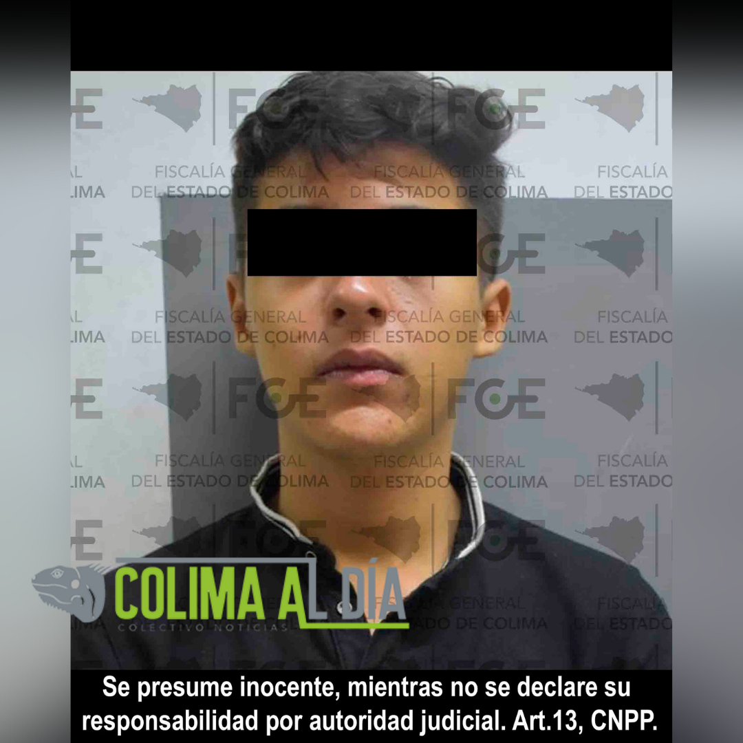 Va a la cárcel por robo a Oxxo de Av. Rey Colimán