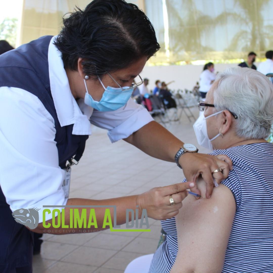 Infodemia trunca campañas de vacunación: Salud