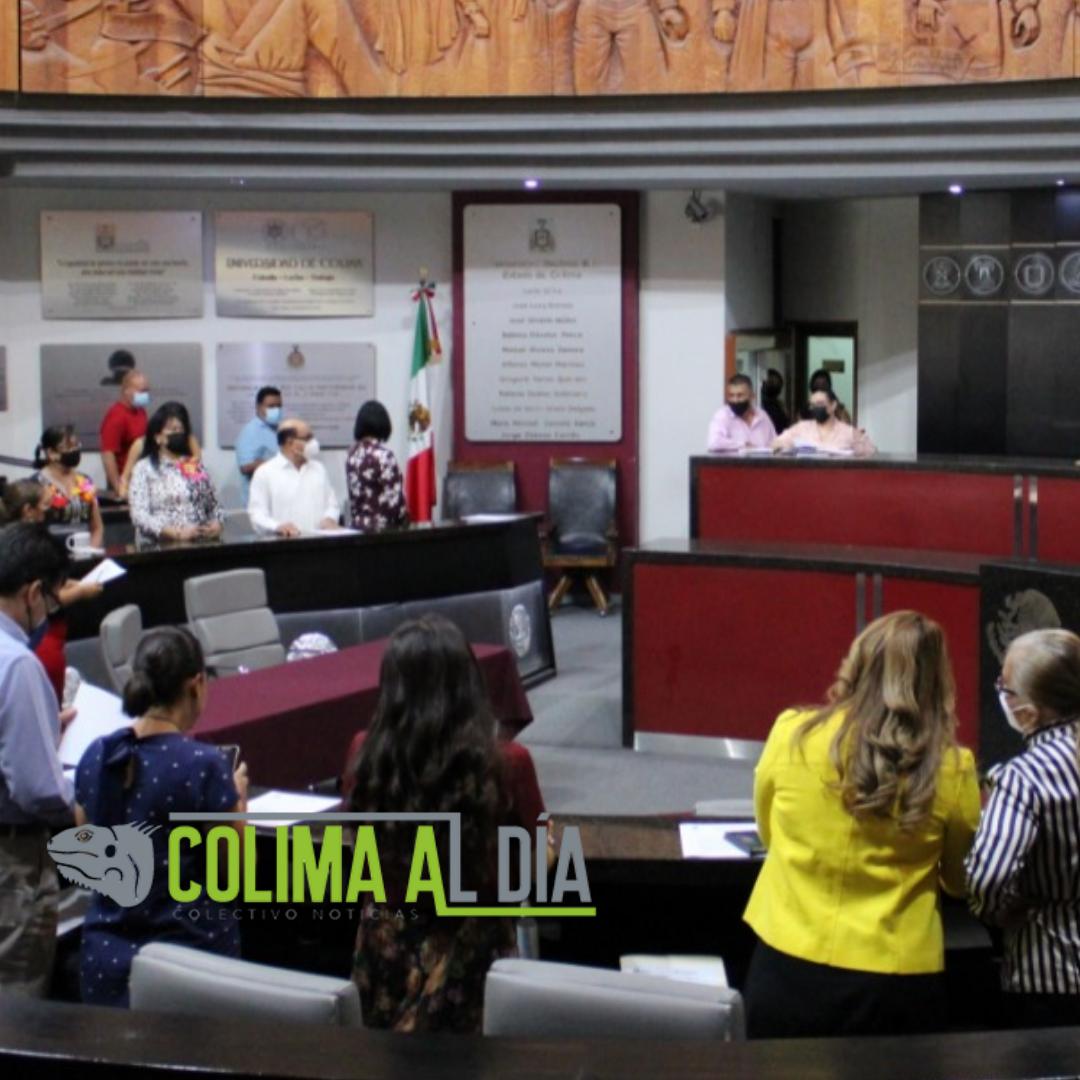 Colima aprueba que congreso de la unión expida la ley general de seguridad privada