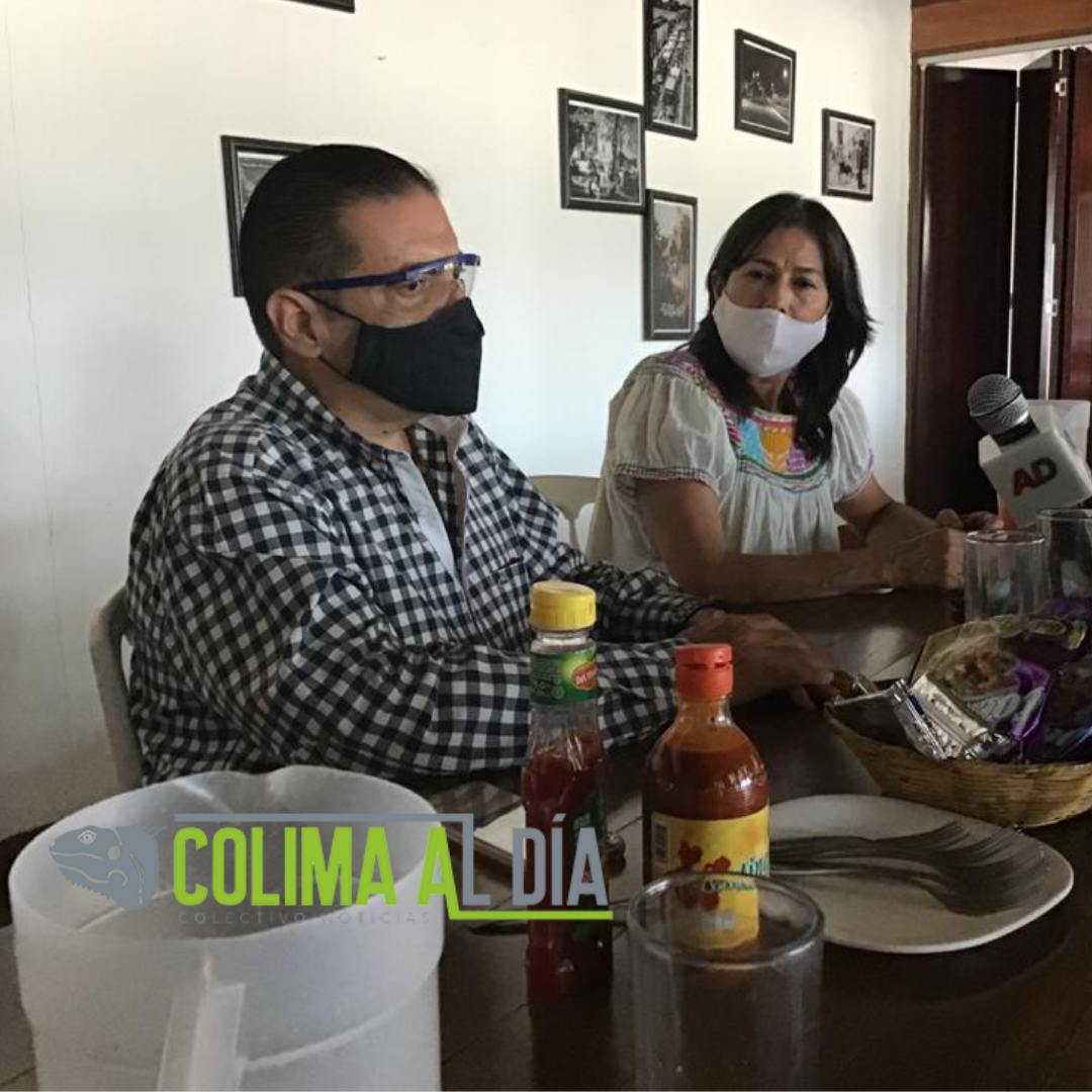 Habitantes de Piscila solicitan servicio médico nocturno y de fin de semana: Isabel Flores