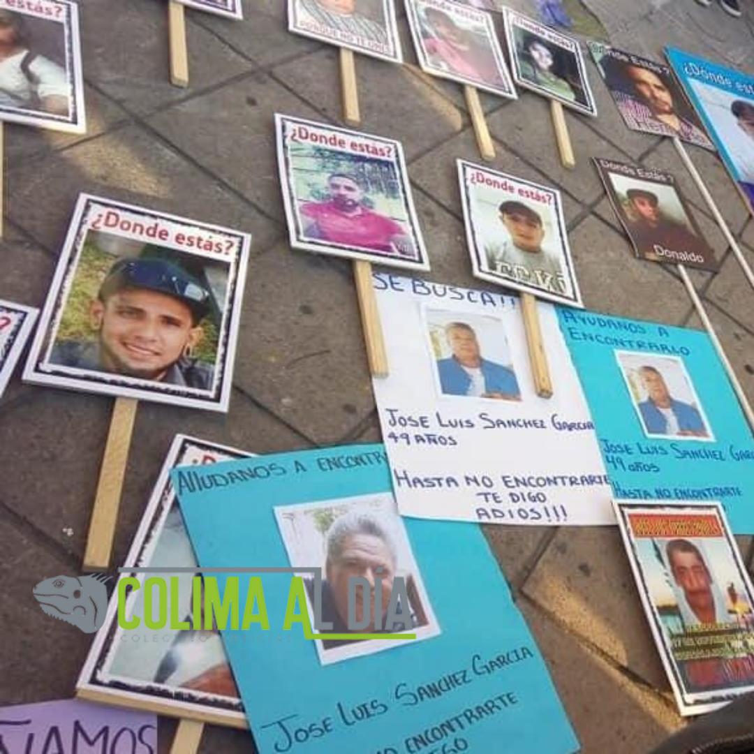 Se realizará una marcha en apoyo a madres cuyos hijos están desparecidos: Estela Ramírez