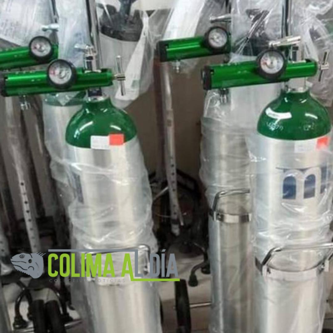 Qué hacer y qué NO hacer para evitar fraudes al comprar o rentar tanques de oxígeno