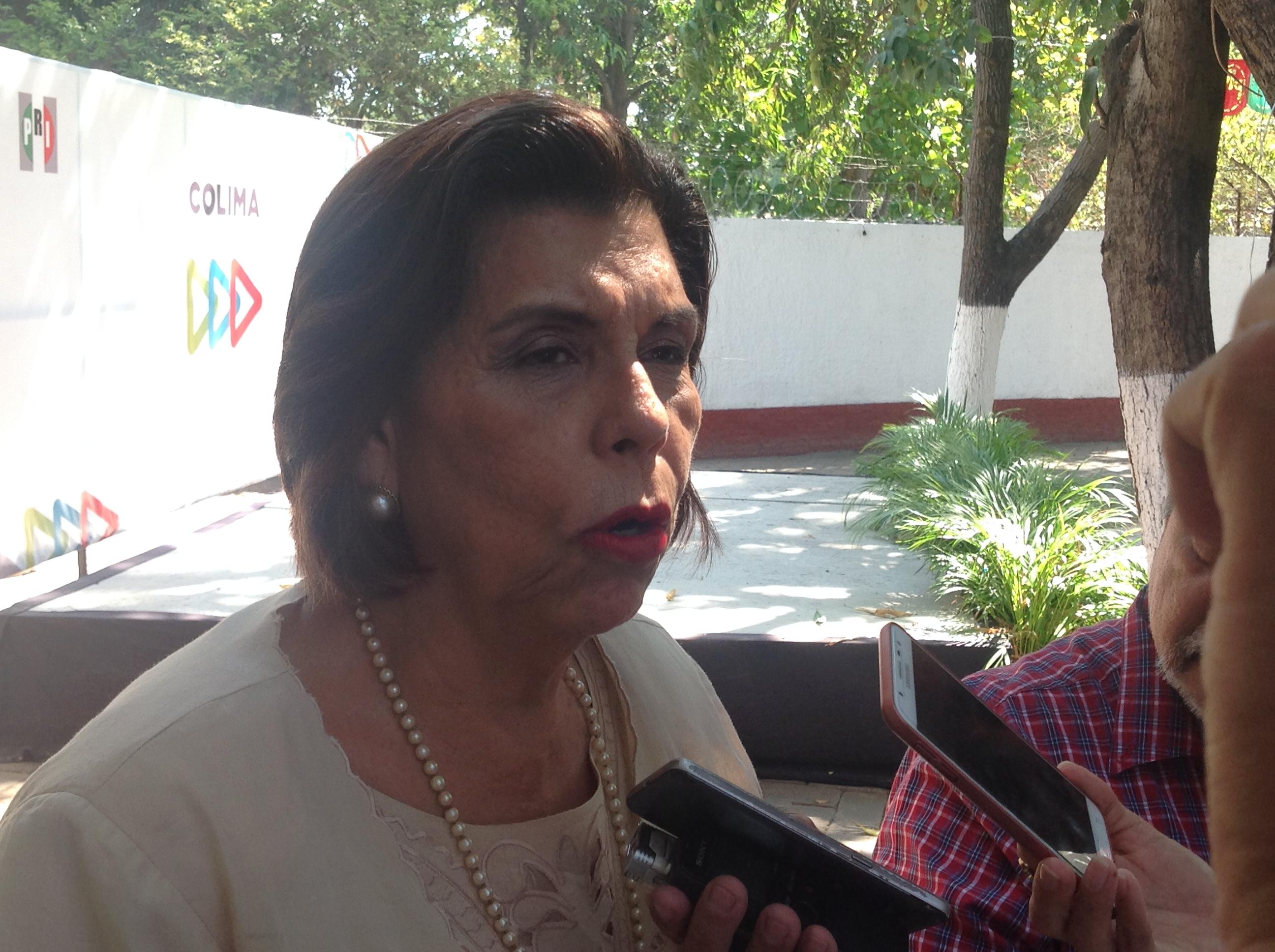 Se alistan trabajadores para presentar sus demandas el 1 de Mayo: CTM Colima