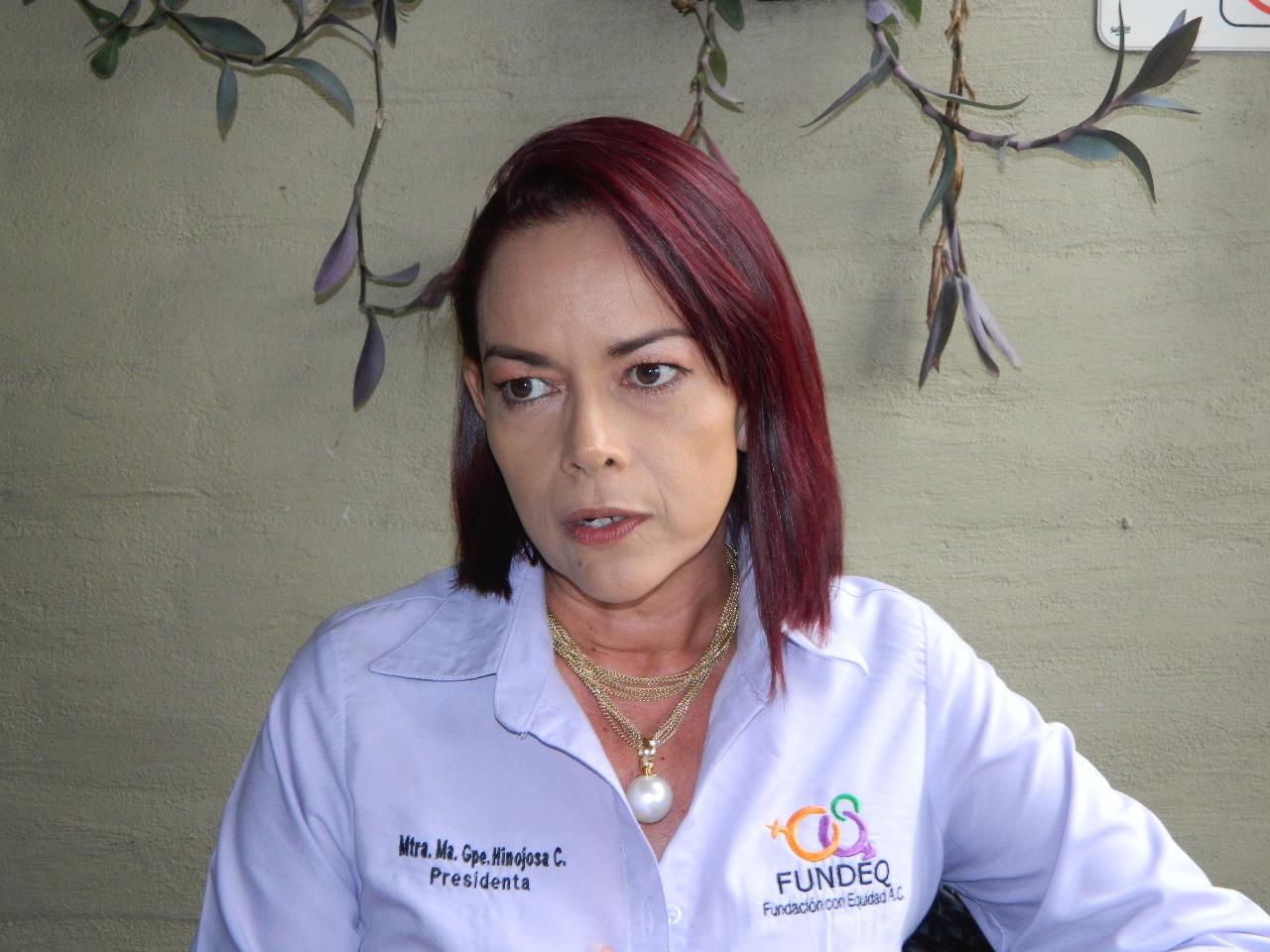 Detecta Fundeq una mujer sentenciada por el delito de aborto en el CERESO de Colima