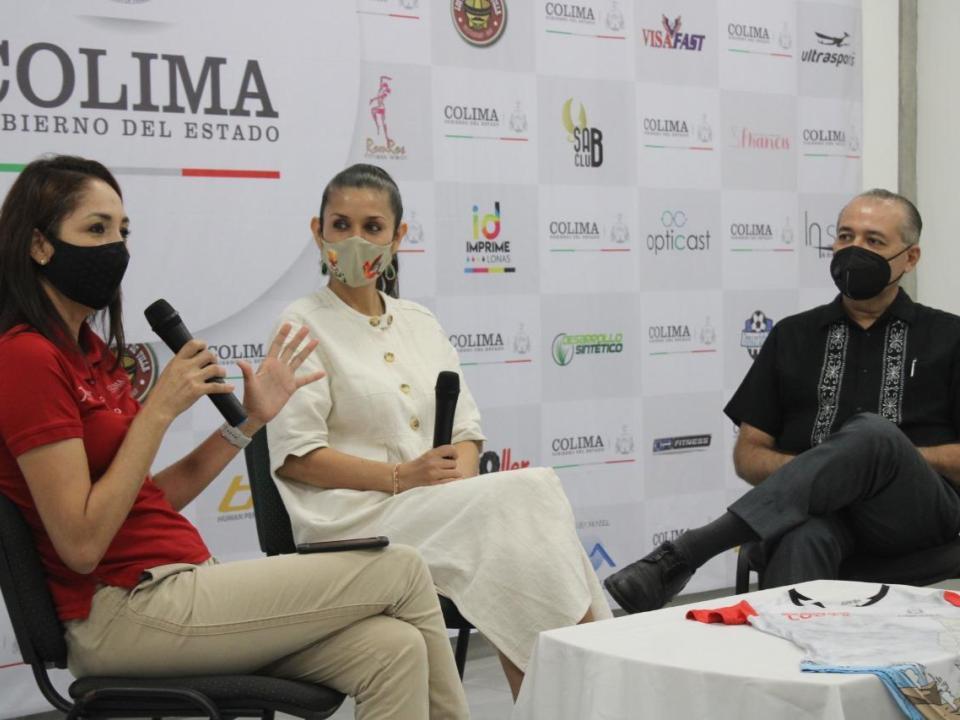 Reitera Gobierno del Estado invitación a participar en Medio Maratón Virtual