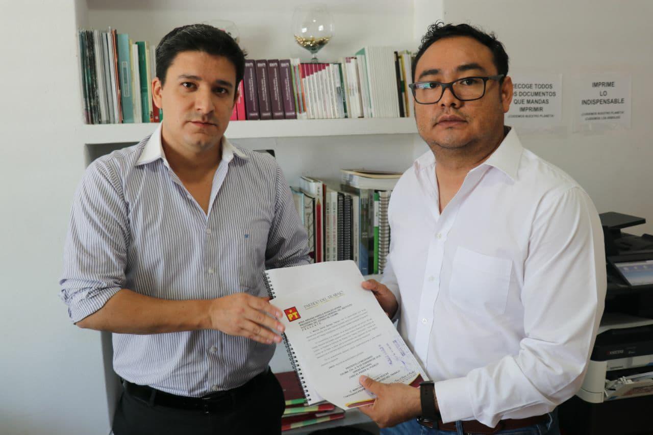 Presenta PT plataforma electoral ante el IEE