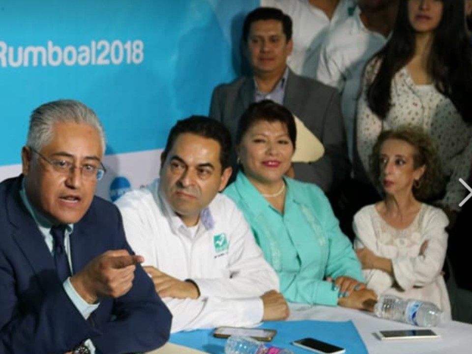 """La Güereja"" busca ser diputada del estado de Morelos"