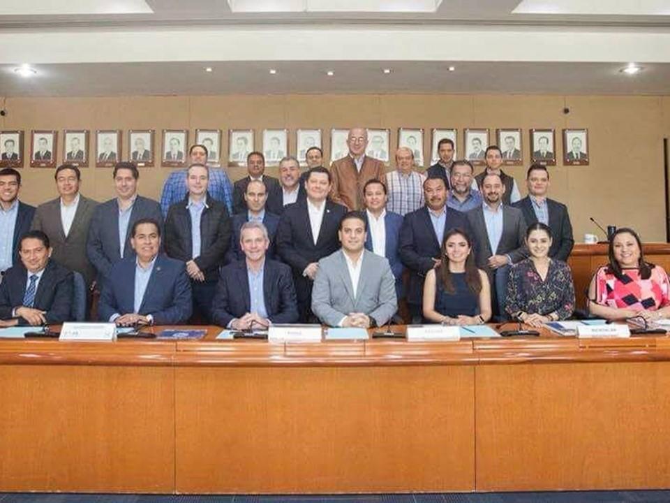 Reprueban diputados locales del PAN uso político de PGR para atacar a oposición