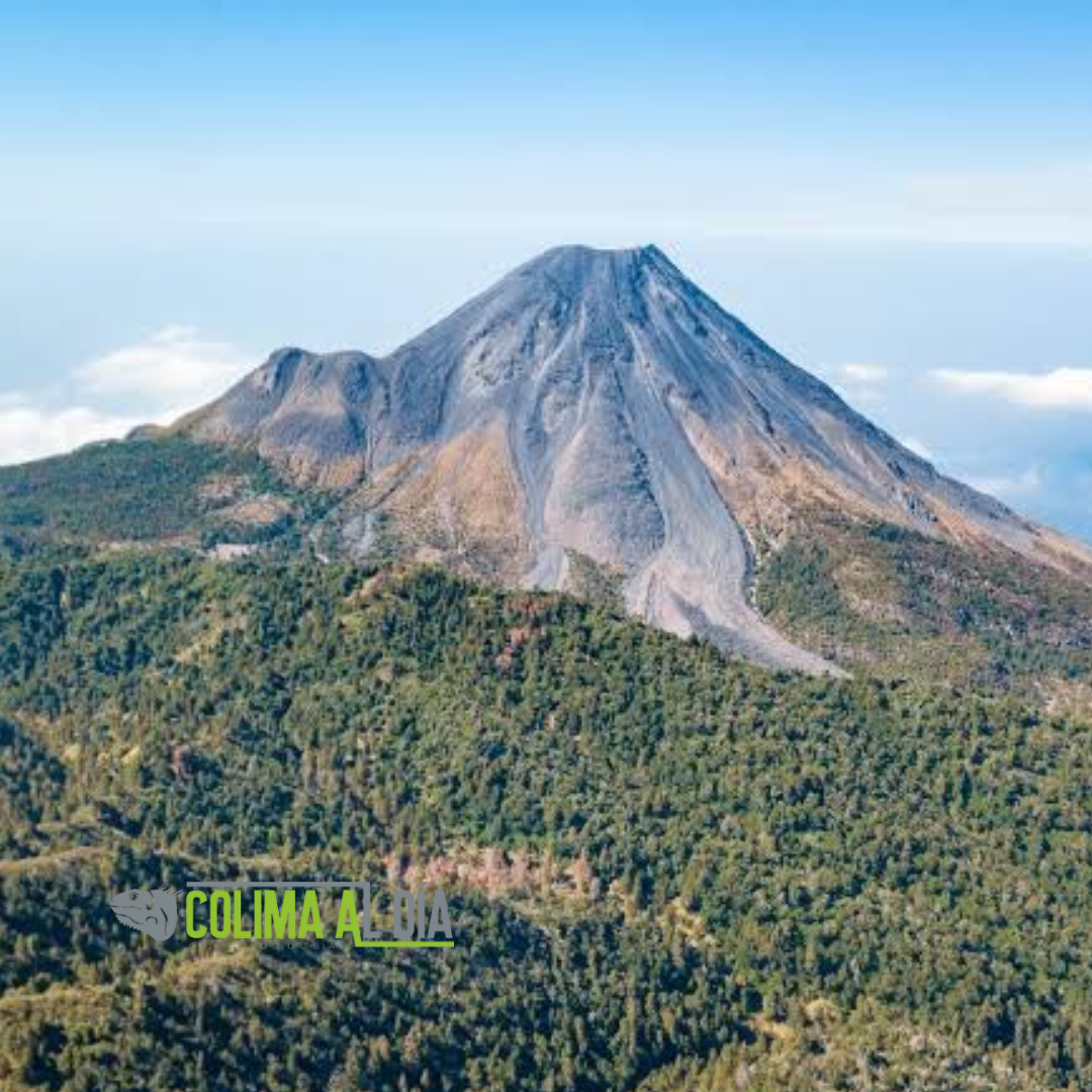 Reabrirán Nevado de Colima, pero será acceso limitado