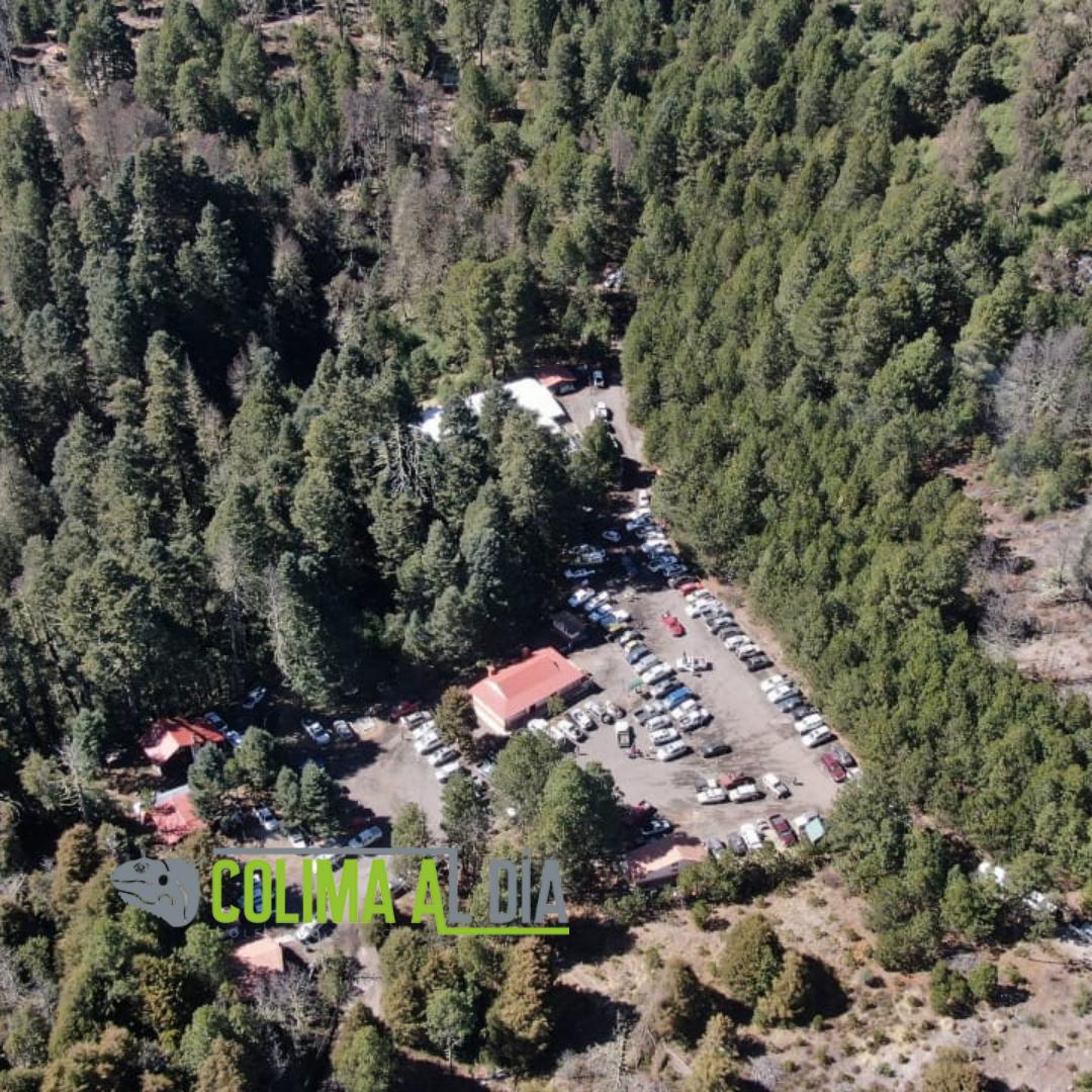 No se sabe cuándo se reabrirá el Nevado de Colima; acceso continua restringido