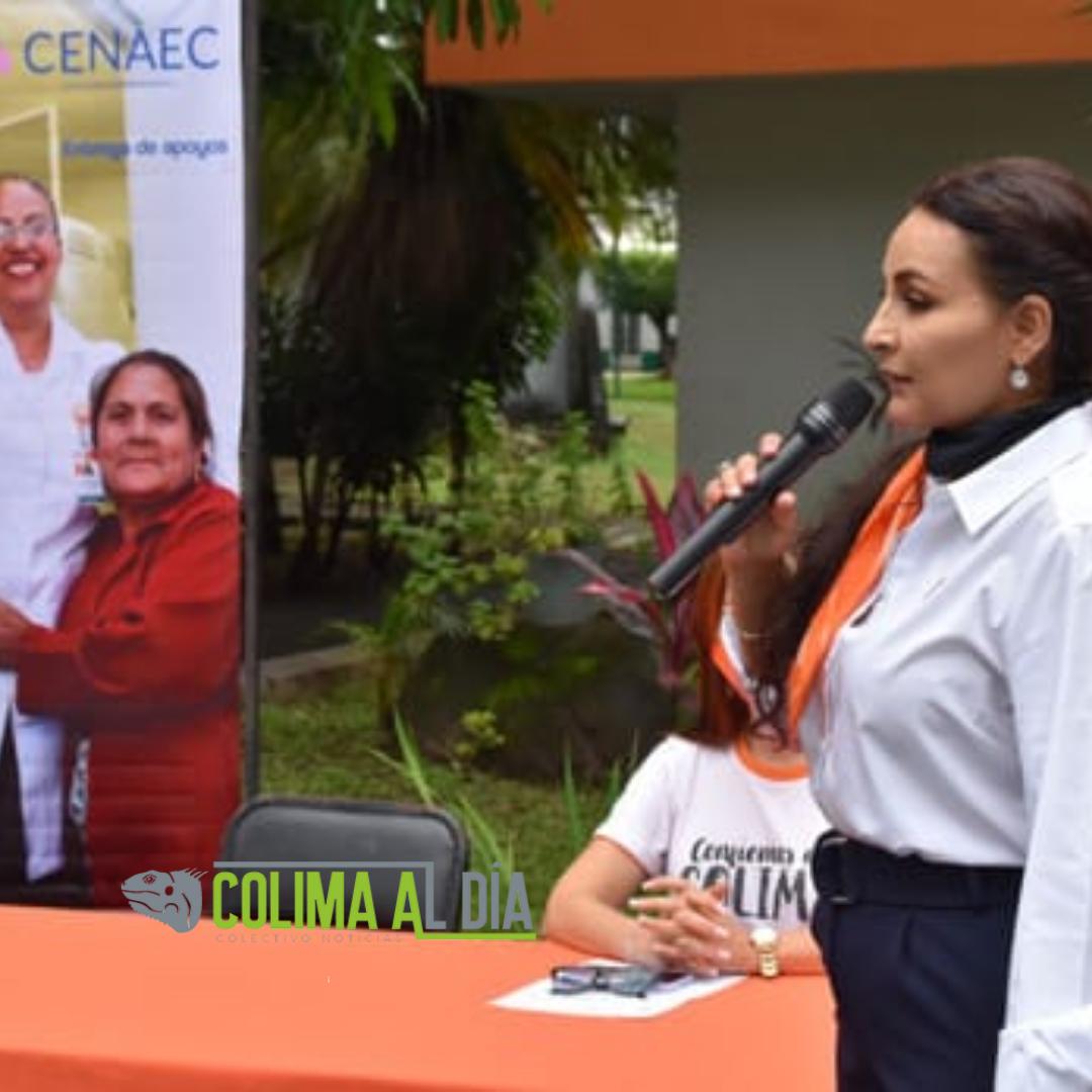 Desde la trinchera en la que nos encontremos, seguiremos abonando a apoyar a personas con cáncer: Azucena López Legorreta