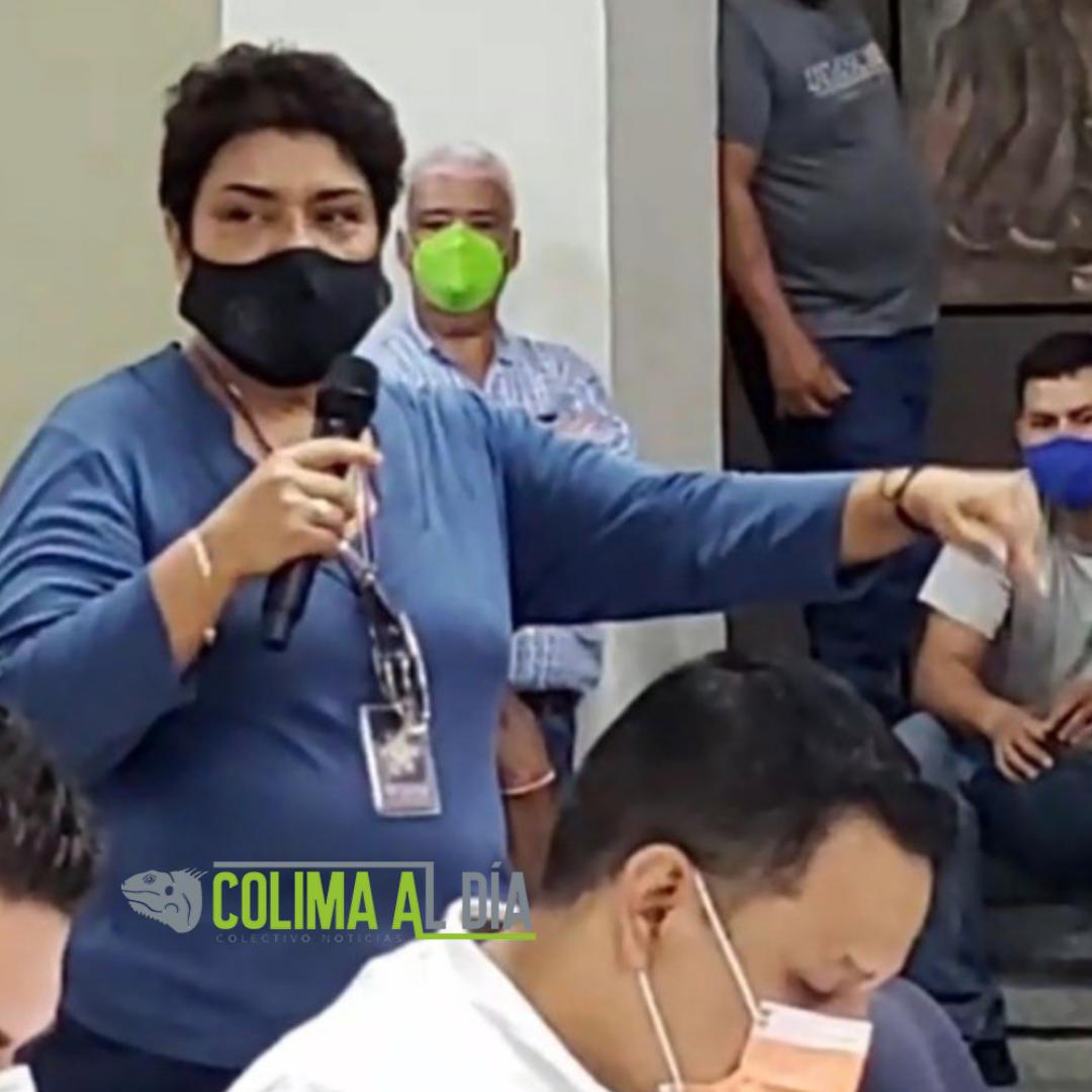 Felipe Cruz Cumplió en Todo a Trabajadores; Deuda de 70 Millones Fue Heredada por Yulenny: Teresa Ramírez