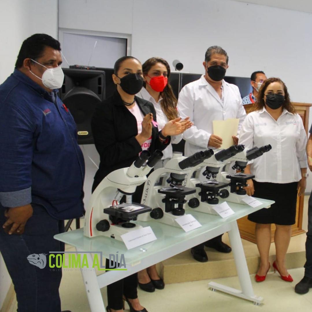 Fortalecen diagnóstico de enfermedades  transmitidas por vector
