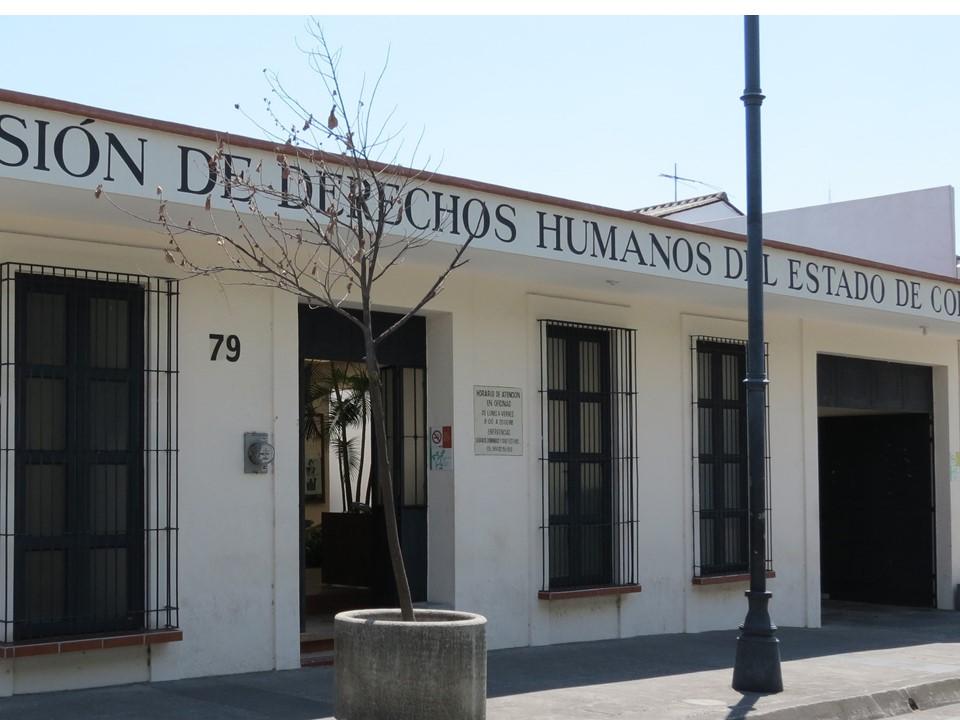 CDHEC hace un llamado para que actúen en la atención y protección de las víctimas y el pronto esclarecimiento de los hechos acaecidos en la casa del ex secretario de Turismo del gobierno del Estado de