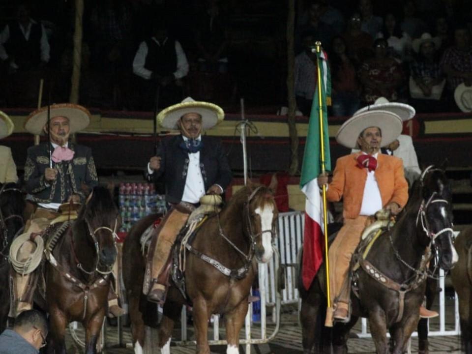 Felipe Cruz Invita a Ciudadanos y Sus Familias a Disfrutar el Festival del Caballo EQUUM, en La Petatera