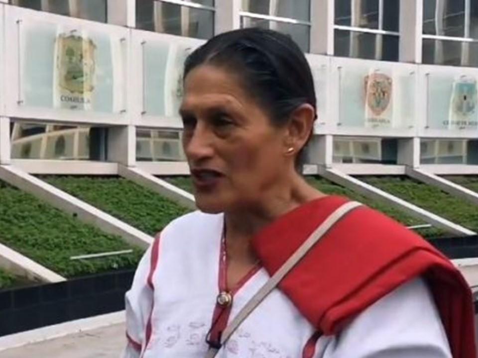 Plantea Jesusa Rodríguez deshacer relación marihuana-narcotráfico