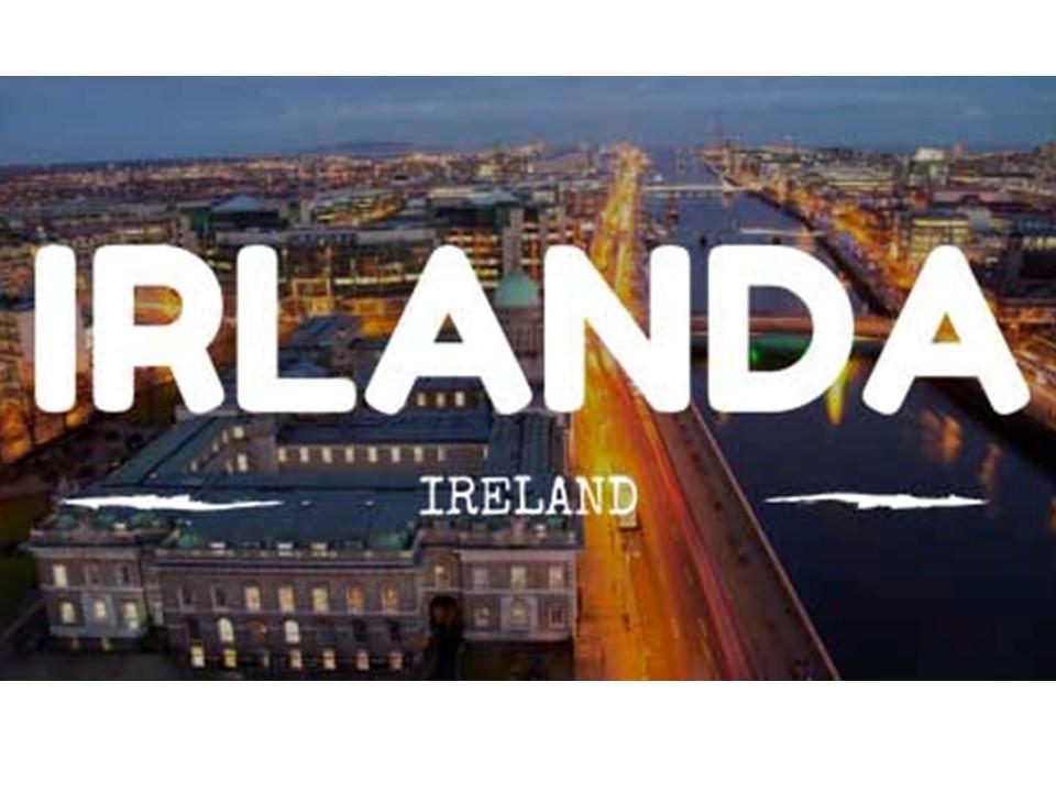 Irlanda ofrece a mexicanos programas de especialización