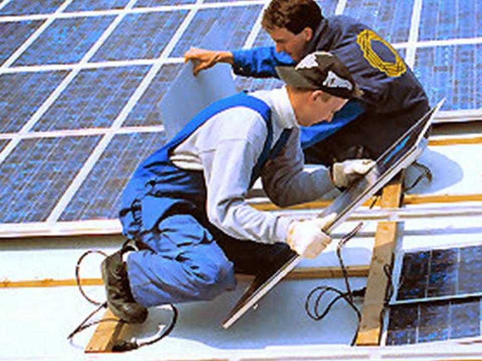 Tendrá México primera academia para certificar técnicos en energía solar