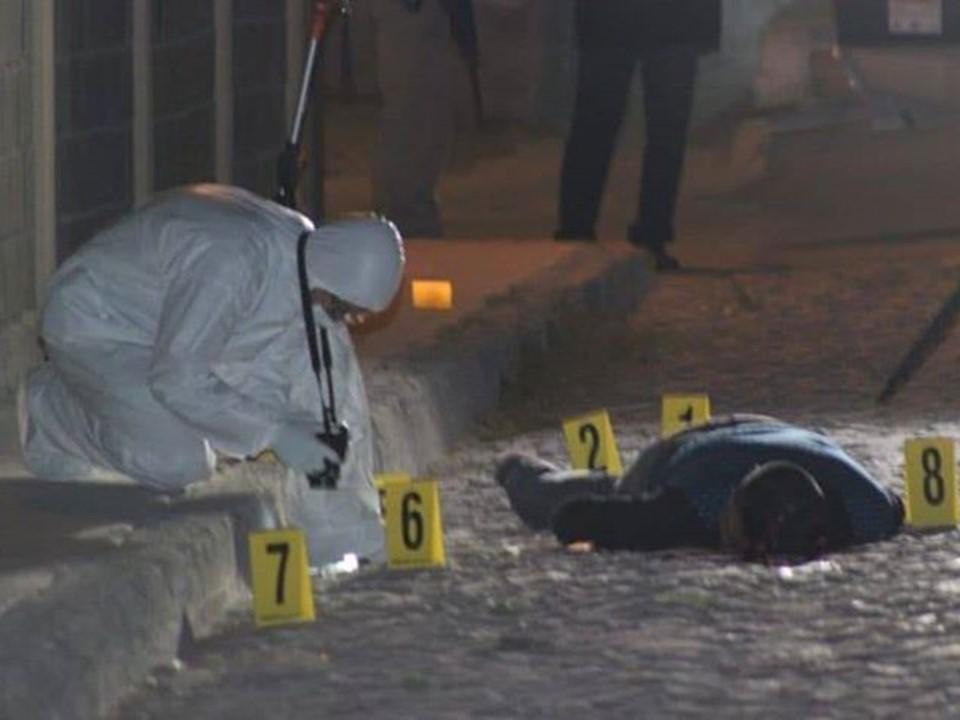 Bajan homicidios en Manzanillo en un 33.3%: Fiscalía