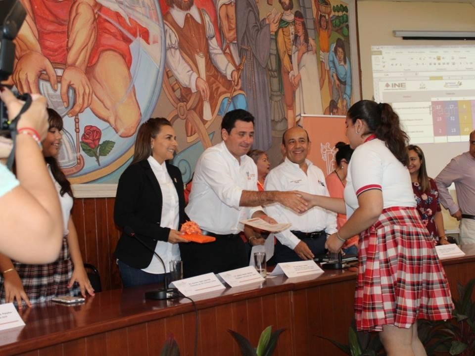 Colima elige Difusor Municipal de los derechos de las niñas, niños y adolescentes