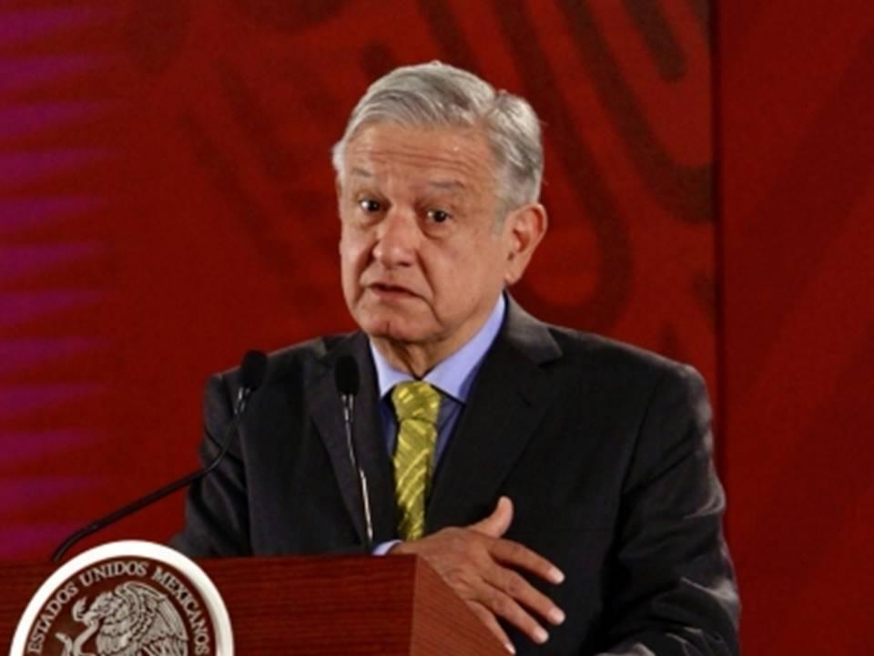 López Obrador destaca acuerdo con maestros y agradece apertura al diálogo