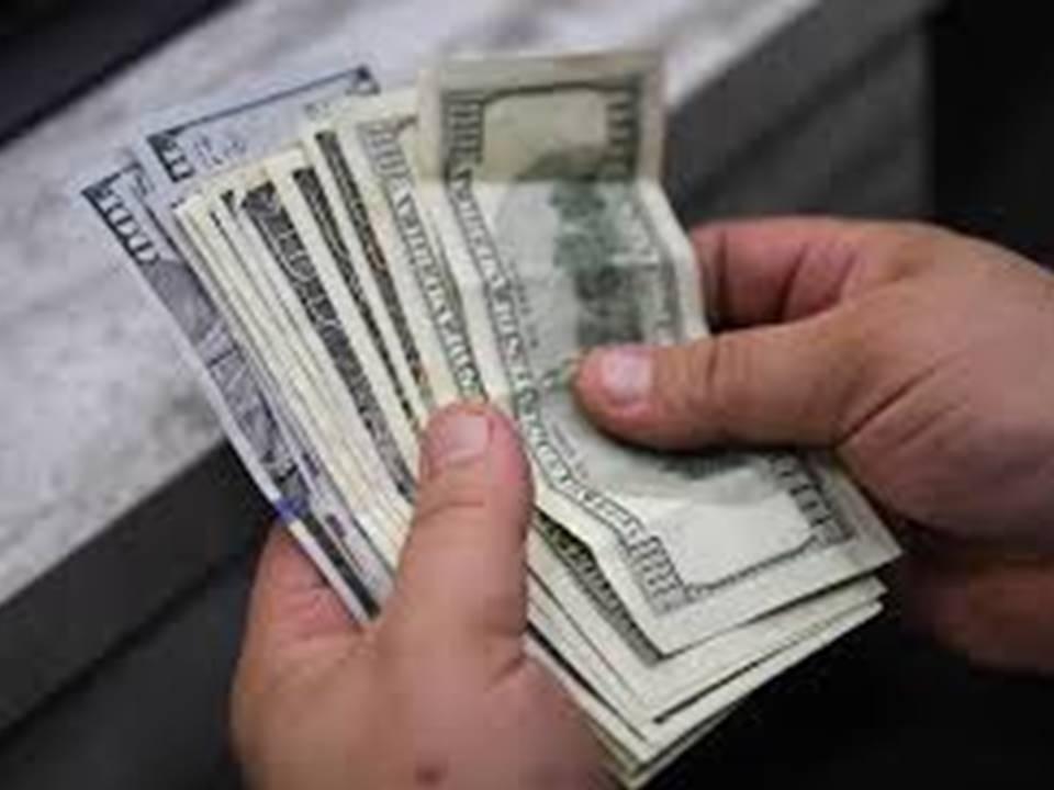 Dolar abre a  18.92 pesos el día de hoy