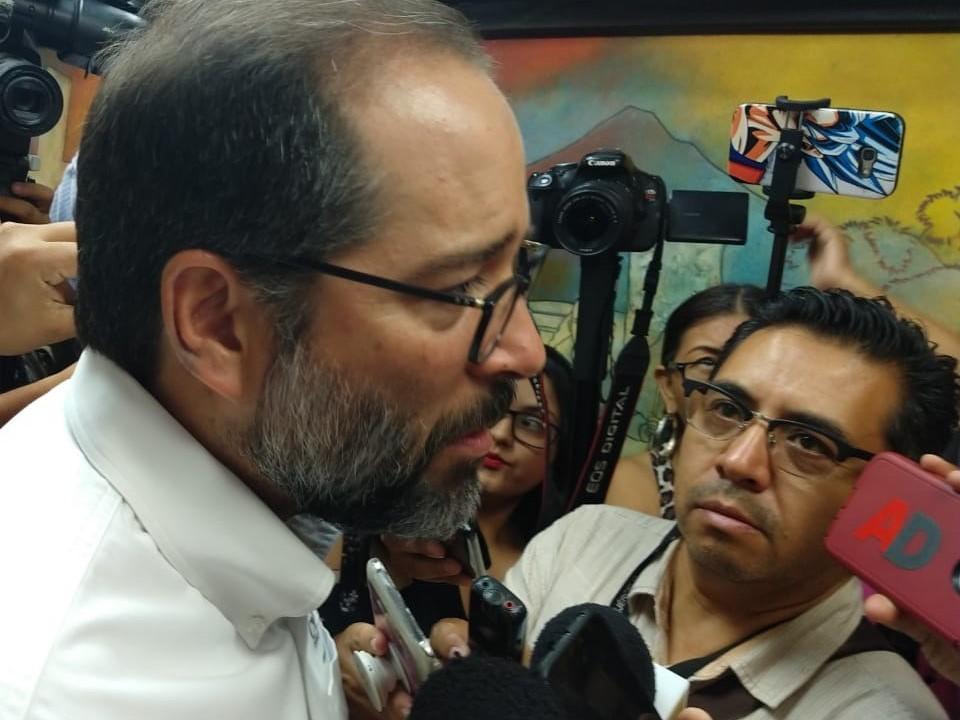 En Colima no hay reporte de robo de gasolina; se han detectados puntos de venta ilegal: Peralta