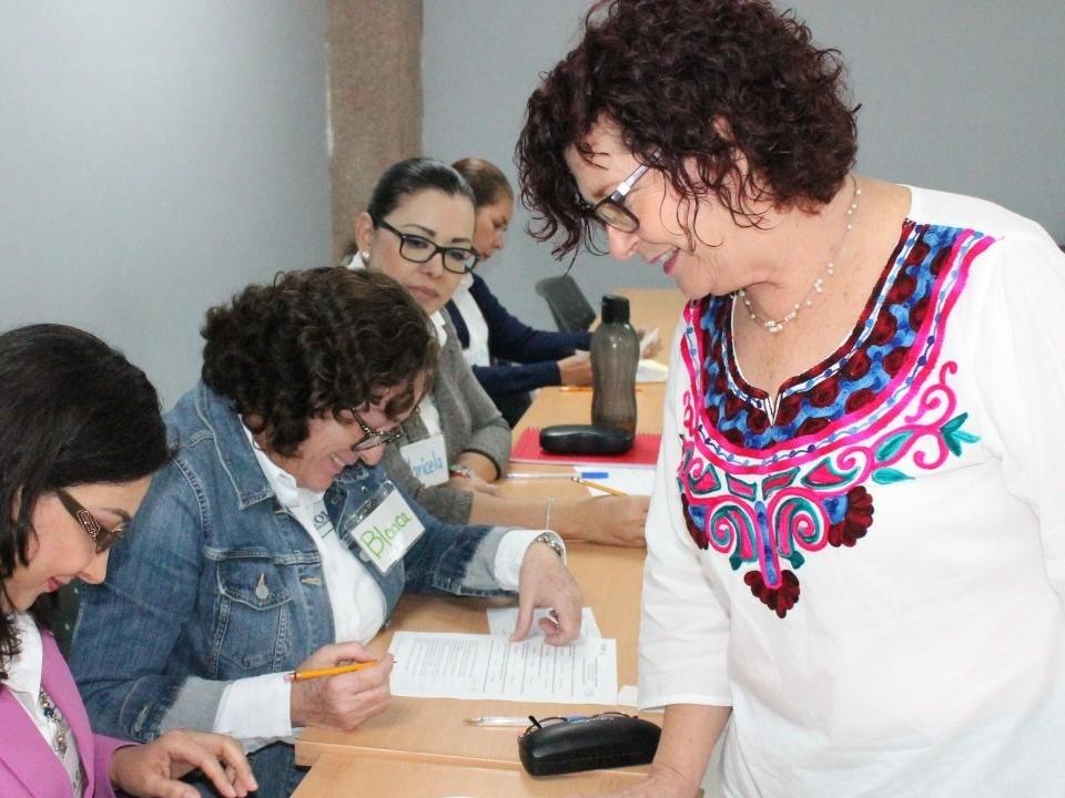 Imparten curso el ABC de la Igualdad a  trabajadores del Gobierno del Estado