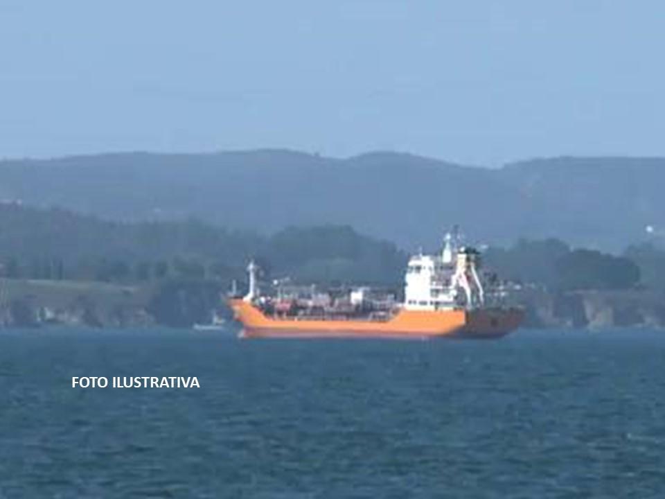En cuarentena barco de Manzanillo con  11 pasajeros enfermos con H1N1