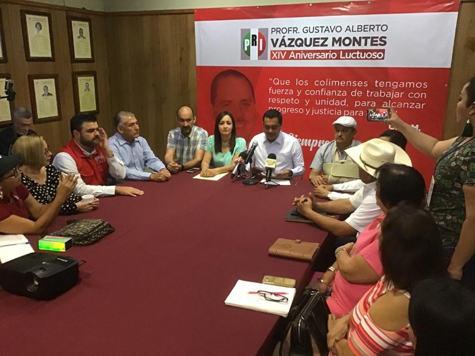 Varios eventos en el Aniversario Luctuoso de Gustavo Vázquez Montes