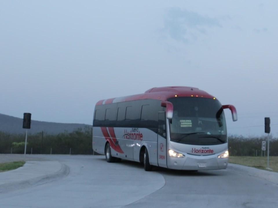 Implementa Movilidad nueva ruta  de Central Los Rojos a Zona Militar