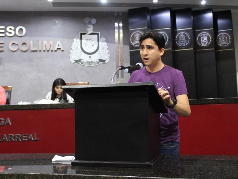Congreso busca garantizar el ejercicio periodístico de los comunicadores  en el Estado
