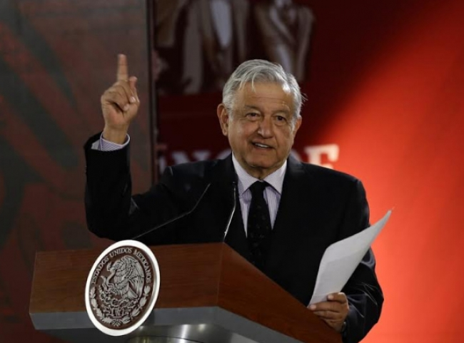 Avanzamos hacia normalización de abasto de gasolina, afirma López Obrador