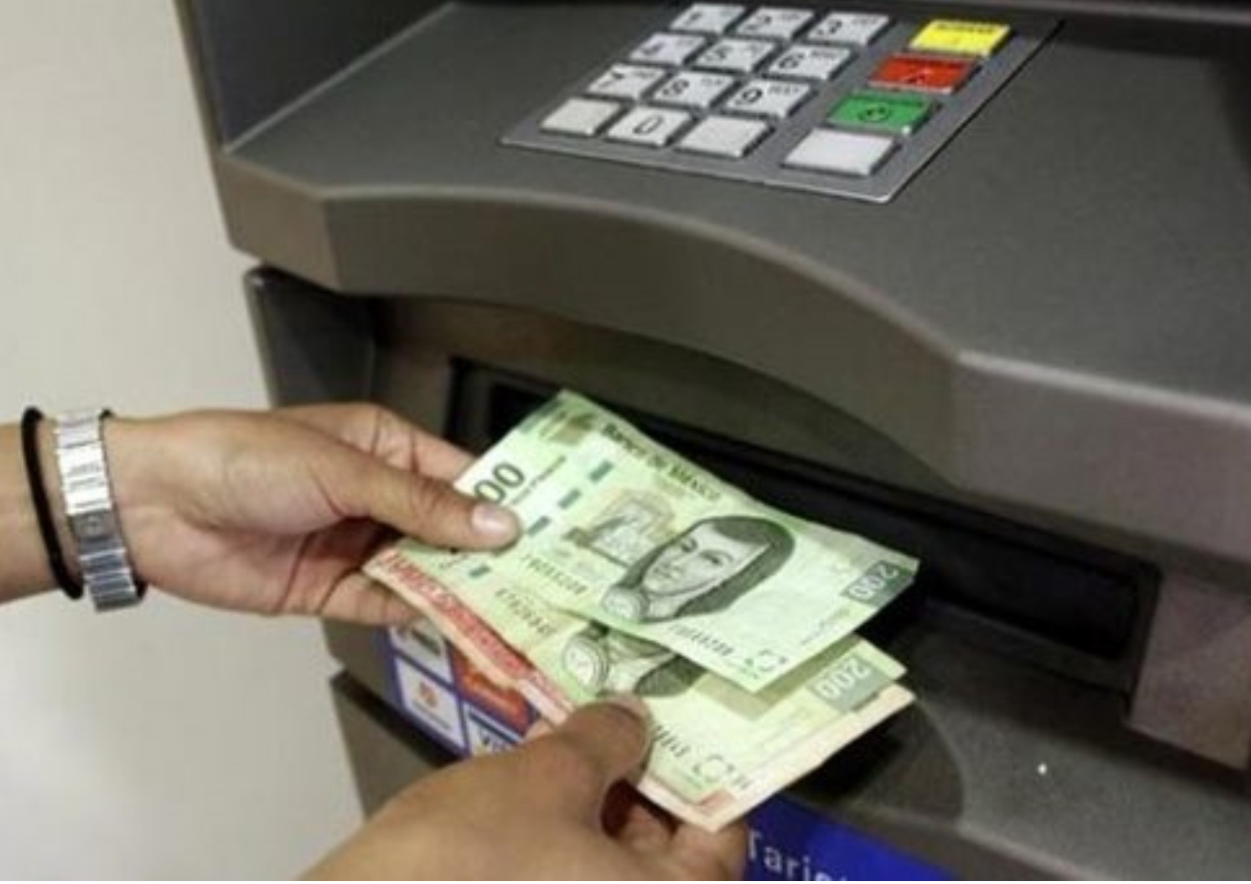 Inflación en México bajará drásticamente este año, prevé FMI