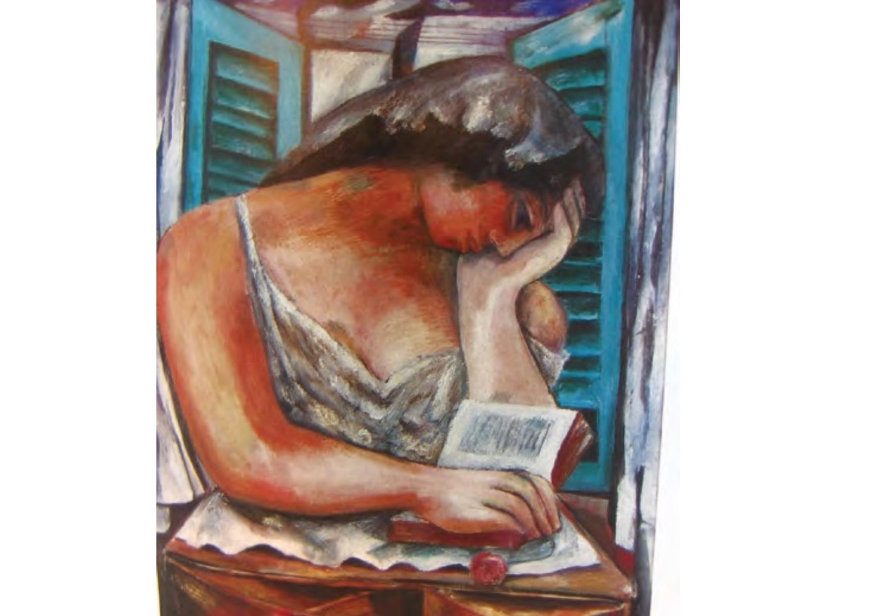 Exhibirán en Colima obra de Alfonso Michel en el marco de su natalicio