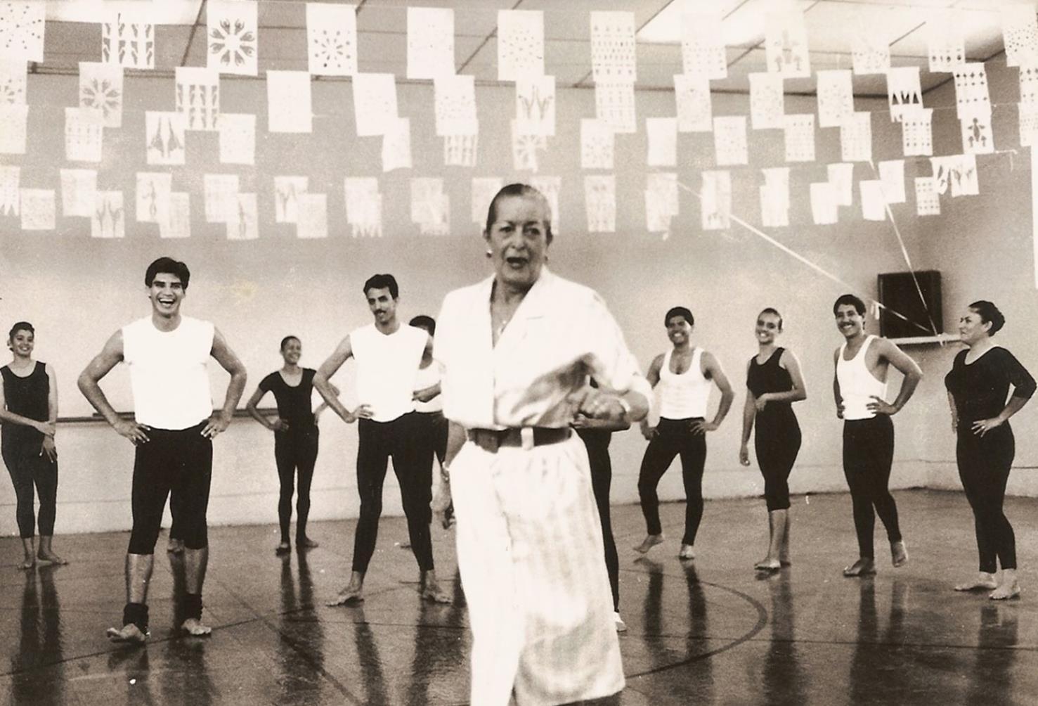 Este miércoles, conferencia Tres décadas de Danza Contemporánea en Colima: Cultura