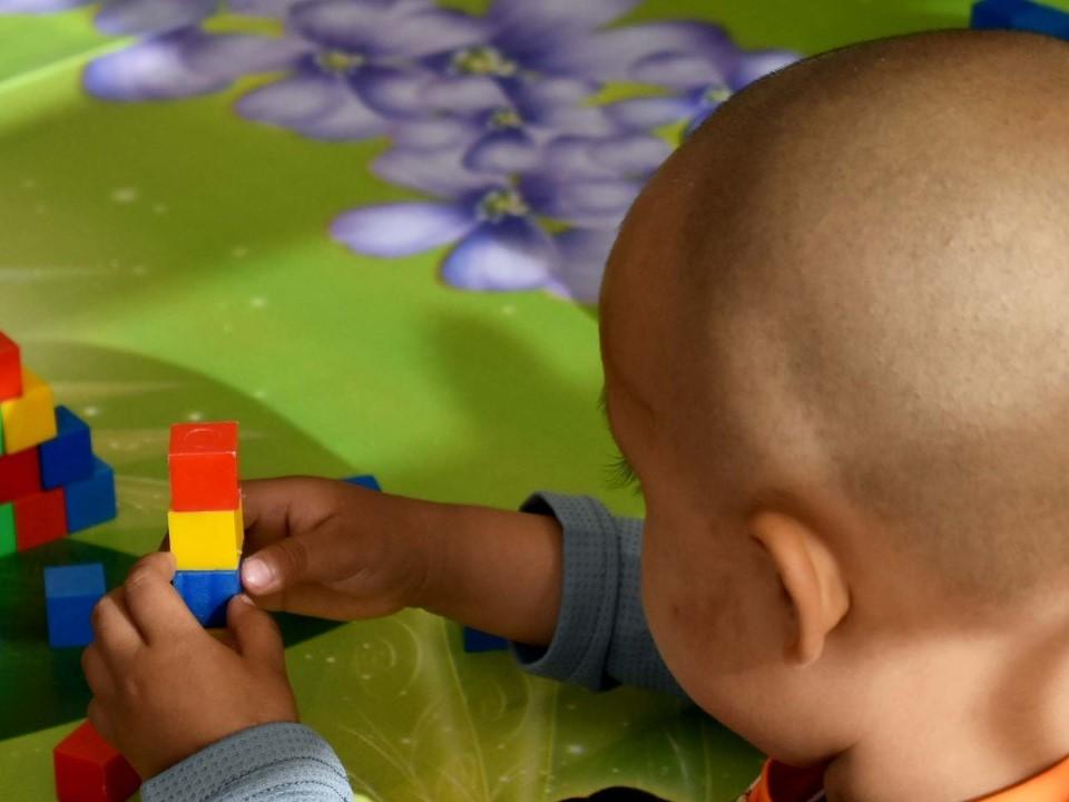 Se atienden a 92 niños con cáncer: AMANC