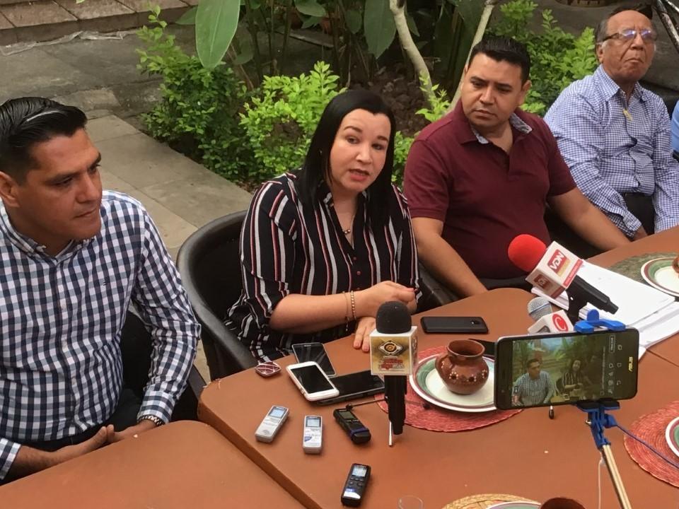 Mónica Gutiérrez niega haber alterado documentos para nuevo reglamento en VdeA