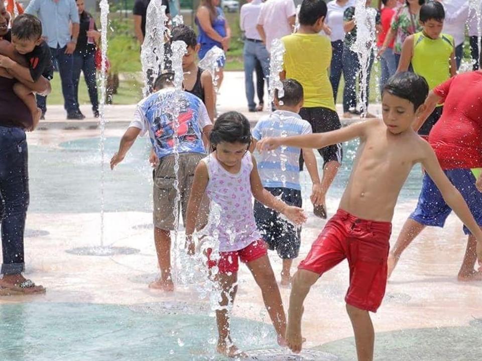 Organiza Gobierno Estatal actividades  deportivas en Parque Metropolitano