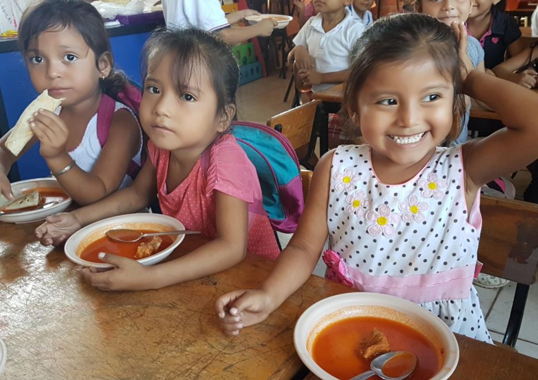Protege DIF Estatal derecho a la alimentación de mil 692 hijas e hijos de jornaleros agrícolas
